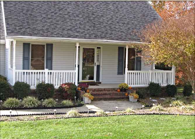 home improvement company located in Lusby MD, Calvert County.