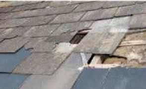 Roofing Repair Services in Southern MD